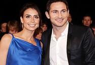 Bạn gái khao khát có con với Lampard