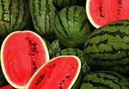 Những thức ăn giúp chống phóng xạ