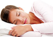 3 cách khắc phục rối loạn giấc ngủ