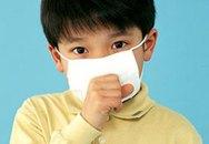 Để trẻ không bị viêm đường hô hấp