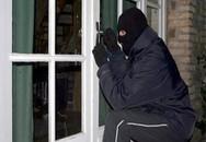 Trộm viếng văn phòng Thứ trưởng Bộ Tư pháp