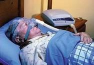 Ngưng thở lúc ngủ làm tăng nguy cơ đột tử