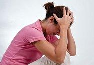 Trầm cảm làm tăng nguy cơ suy thận