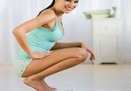 4 dấu hiệu báo động sức khỏe chị em