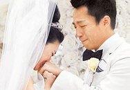 Từ Hy Viên làm từ thiện toàn bộ tiền mừng cưới