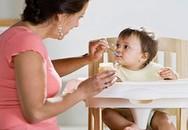 Trẻ thiếu cân cần bổ sung gì?