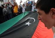 Nga: Can thiệp quân sự vào Libya là không phù hợp