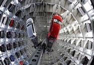 Tuyệt đẹp bảo tàng ôtô ở Đức