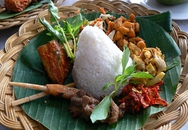 Những vùng đất lý tưởng để...ăn