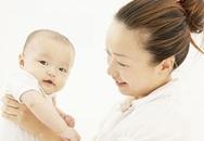 Cách chữa nấc cho bé