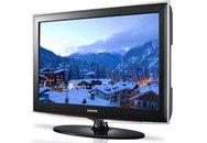 Samsung thêm TV LCD 'giá rẻ'