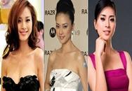 Ngô Thanh Vân: Đa phong cách cùng tóc