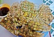 Đi ăn bánh tráng nướng ở Đà Nẵng