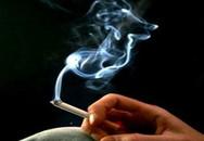 Hút thuốc còn bị ung thư thận