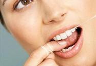 Nguyên tắc ăn uống ngừa sâu răng
