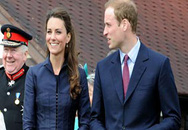 William sẽ không hôn Kate trong lễ cưới