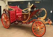 Hoàng tử William sẽ được bảo vệ thế nào trên xe dâu?