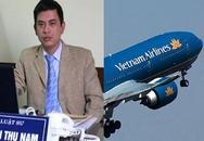 Làm việc với Vietnam Airlines, luật sư thất vọng