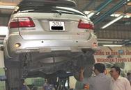 Kỹ sư tố giác xe Toyota Việt Nam bị lỗi cung cấp chứng cứ mới