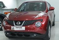 Xế 'độc' đầu tiên của Nissan về VN