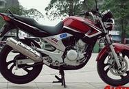 """Xe máy """"khủng"""" Yamaha giá 130 triệu đồng"""