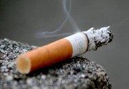 Người cai thuốc lá nhớ tránh xa khói thuốc