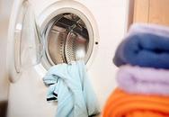 Tiết kiệm điện với máy giặt siêu tốc