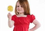 Đồ ăn vặt khiến trẻ học kém đi