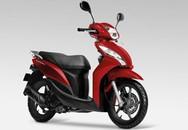 Scooter mới của Honda