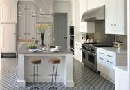 6 lưu ý khi chọn vị trí bếp nấu