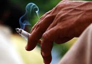 Hút thuốc lá, hút 70 chất gây ung thư