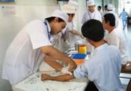 Festival thầy thuốc trẻ tiêu biểu toàn quốc 2011