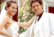 Bình Minh, Mỹ Linh chụp ảnh cưới