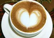 Uống 6 tách cà phê/ngày phòng ung thư tuyến tiền liệt