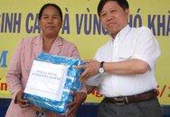 Ninh Thuận ra quân Chiến dịch Chăm sóc SKSS/KHHGĐ