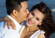 Ảnh cưới trên biển của Khánh Ngọc