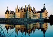 Vùng đất chỉ có những tòa lâu đài