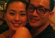 Ngô Thanh Vân công khai ảnh thân mật
