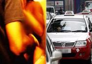 Chồng đi taxi, vợ phải trả bằng sex