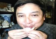 NSƯT Chí Trung và gia tài 1.000 cổ vật
