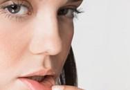 Nên ăn nhạt khi bị nhiệt miệng