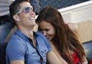 Ricky Martin dự tiệc sinh nhật con C.Ronaldo