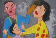 Giải B - Cuộc thi Vẽ tranh Nói Không với Bạo lực gia đình