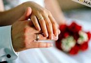 Chồng không đeo nhẫn cưới