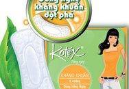 Kotex hằng ngày kháng khuẩn mới – Giải pháp giúp bạn bảo vệ & kháng khuẩn mỗi ngày