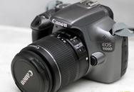 """""""Tậu"""" Canon EOS 1100D"""