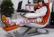 Ghế dành cho dân nghiền máy tính