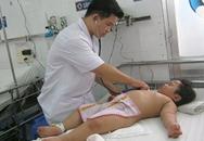 Dịch tay chân miệng và sốt XH: Nhiều diễn biến phức tạp