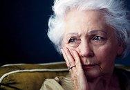 Người già có bị suy dinh dưỡng?