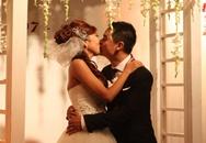 Đám cưới lãng mạn của Khánh Ngọc